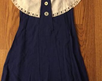Vintage Girls dress size 6