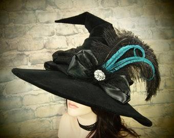 """Witch Hat """"Seductive Magic"""""""