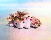Cherry Blossom Dragon| OOAK