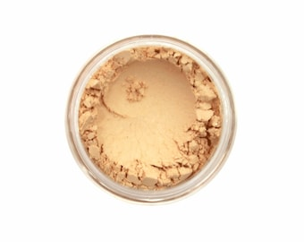 BIRCH / Natural Mineral Concealer -- 20 gram  Jar / Full Coverage