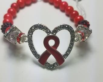 Cancer Awareness Bracelets