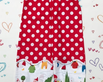 SALE * REDUCED * Gnome Dungaree .. 4 years