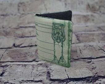 AT-AT  Star Wars Pocket Wallet