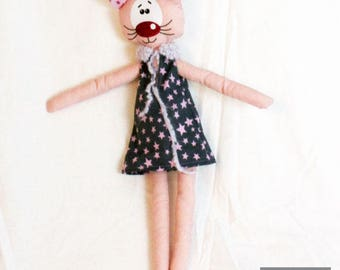 Doll mouse original gift