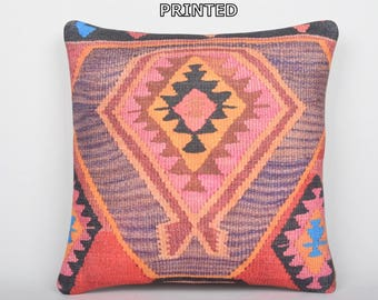 kilim pillow handmade kilim pillow cover furnishing kilim pillowcase novelty kilim cushion folkloric turkish pillow case room kilim 71-40