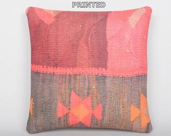 20x20 kilim pillow 20x20 pillow case giant pillow case giant cushion cover tapestry pillow decorative sofa pillow toss pillow case 216-50