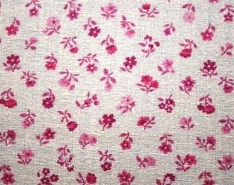 Vintage Cotton Piece 115 cm x 100 cm