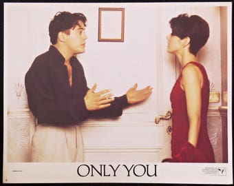 ONLY YOU   11X14 Lobby Card