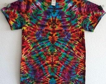 Small Tie Dye Shirt!