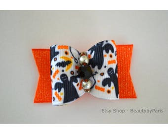 """Ghouls 7/8"""" Dog Bow"""