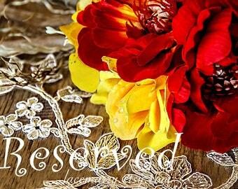 Just for Grace - Custom Made Wedding Dress - 4/4