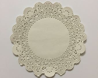 5.5 Inch Paper Doilies