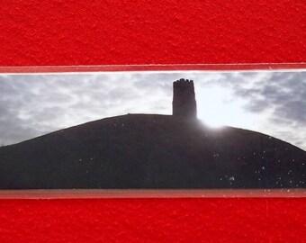 Bookmark - Glastonbury Tor