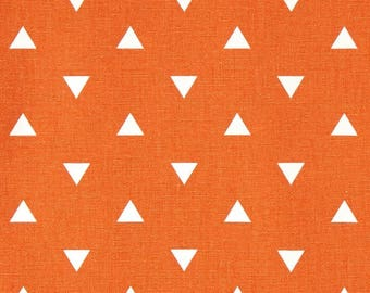 Orange Pillow - Decorative Pillows for Couch - Pillow Covers