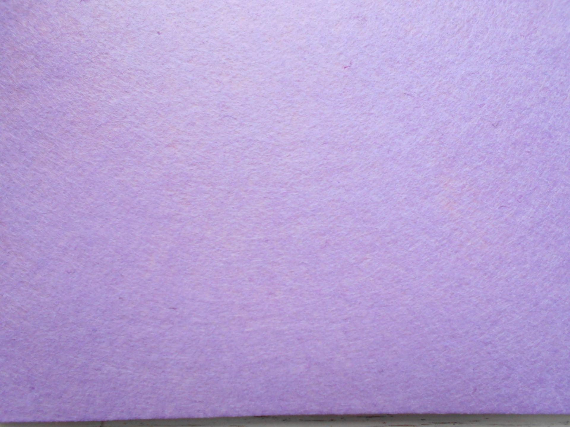 feuille de feutrine format a4 de couleur parme violet clair. Black Bedroom Furniture Sets. Home Design Ideas