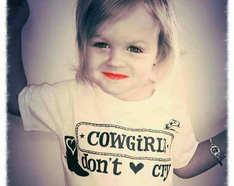 Cute Baby and Toddler Girl Cowgirl Shirt, Baby Girl Clothes, Girl Baby Clothing, Baby Clothes Girl, Newborn Girl Outfit, Infant, Liv & Co.™