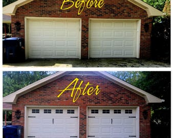 Garage Door Etsy