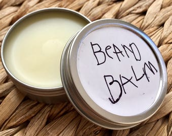 All Natural Beard Balm by Joey