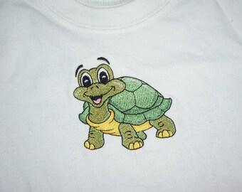 Child's Turtle T-Shirt