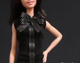 Tops for Barbie,Muse barbie,Tall barbie, FR, Silkstone -No. 0610-1