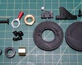 Trap Pedal Parts