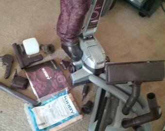 Very nice kirby vacuum cleaner g5d
