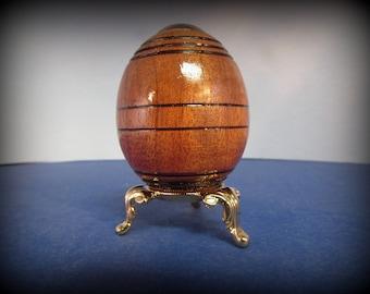 "Handmade ""Eggoscope"""