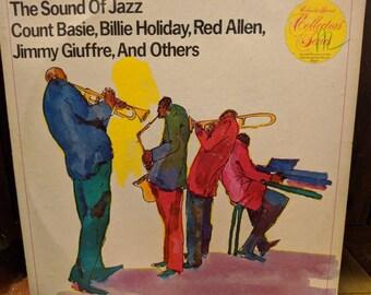 Various - The Sound Of Jazz - Vinyl