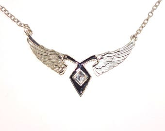 Shadowhunters inspired Angelic rune necklace