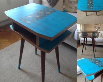 Mid Century Retro table