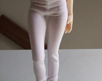 Color  Lycra Leggings - MSD