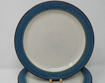Denby Storm Tea / Side Plate