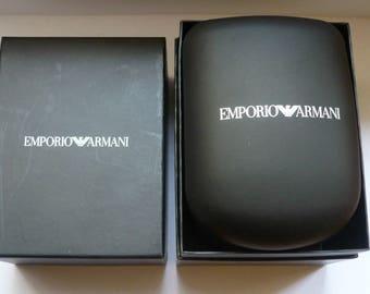 Emporio Armani watch box Case