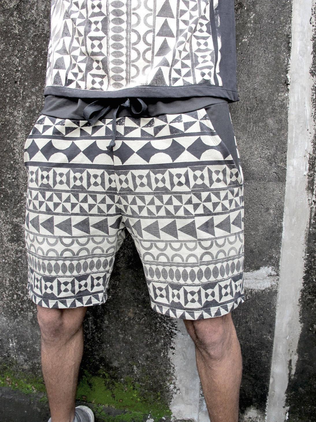 Man Fashion, Unisex Pants, Men's Pants, Ethnic Fashion, Coachella Clothing, Yoga Pants Men, Man Short Pants, Geometric Pants, Street Pants