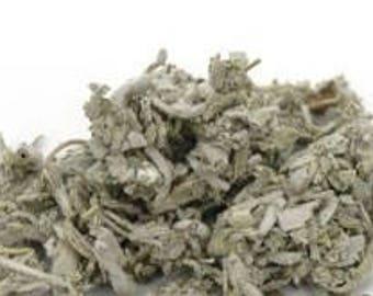 Sage Leaf c/s Salvia Officinales ONE POUND