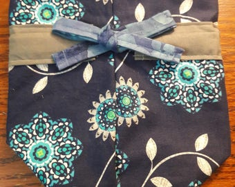 Fabric Dice Bag - Ready To Ship