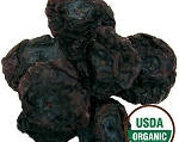 Dried Blueberries (Unsweetened) - Certified Organic