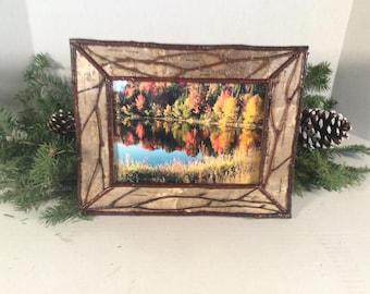 Adirondack Photo Frame 5x7
