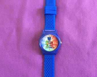 PJ Masks Wrist watch (BLUE)