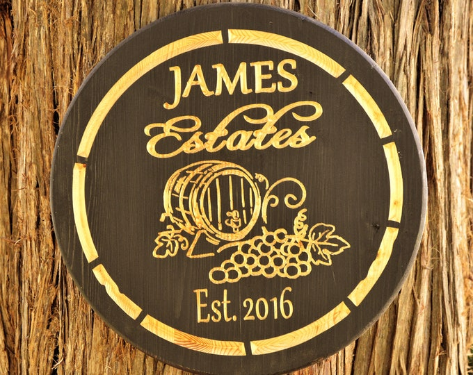 Wine Gifts Wine Lover Gift Wine Sign Personalized Wine Cellar Sign Wine Gifts Wine Lover Gift Wine Gifts Wine Cellar Sign Wood Man Cave