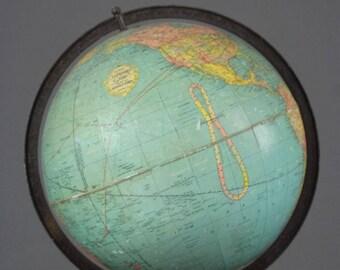 12'' Replogle Globe