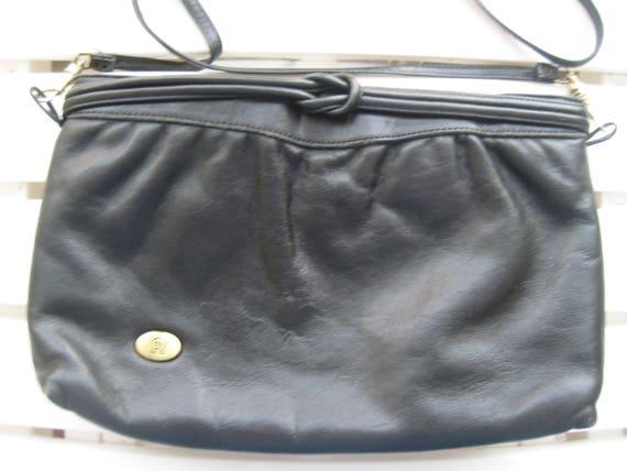 VTG Etienne Aigner Cross Body Bag