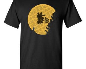 Stranger Things Eggo Men's Tee Shirt 1748