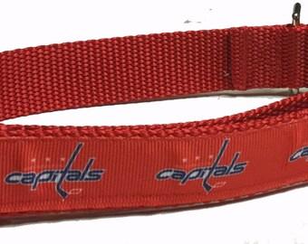 Dog Collar, Washington Capitals