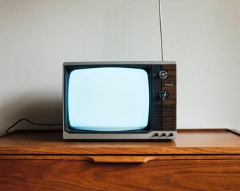 Vintage Philco TV - 1970's