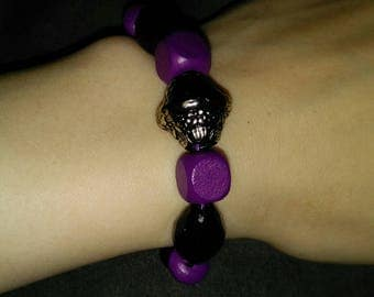 Your magesty bracelet