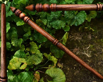 Wooden Wand - 72