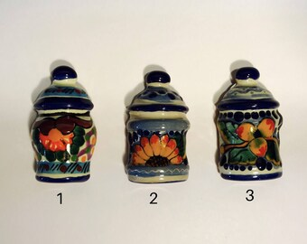 Talavera Fridge Magnets