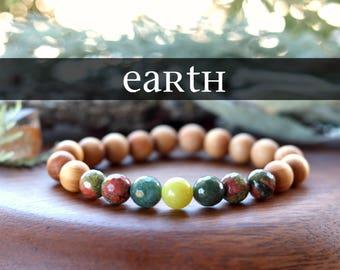 Taurus Zodiac Bracelet, Earth Element, Zodiac Gifts For Taurus, Astrology Bracelet, Taurus Zodiac Jewelry, Zodiac Gift, Taurus Jewelry Gift