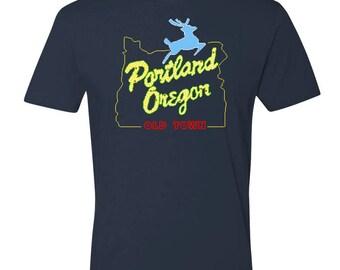 8-Bit Portland
